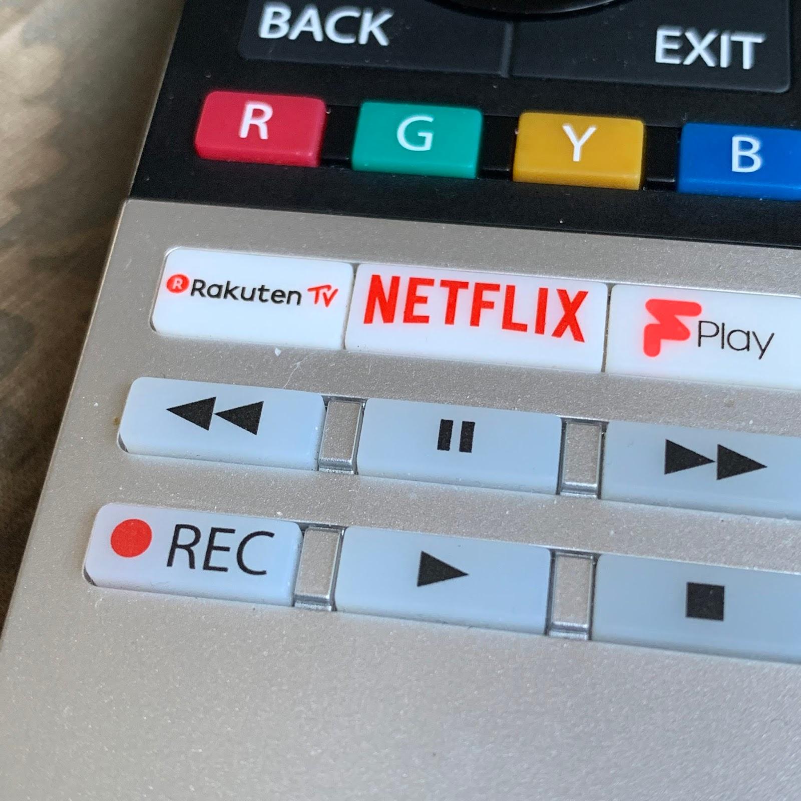 Exploring Rakuten TV - No Subscription, No Contract