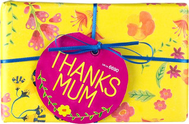 Festa della Mamma Lush