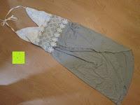 Erfahrungsbericht: FeelinGirl Damen Sommerkleid Sexy Tops Tief V Ausschnitt