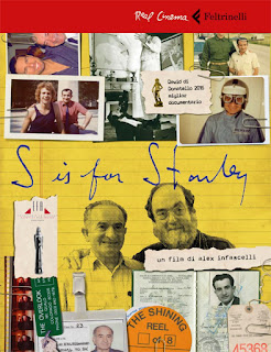 S Is for Stanley (Mi amigo Kubrick) (2015)
