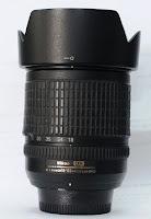 Jual Lensa Kamera DSLR Nikon 18-135mm