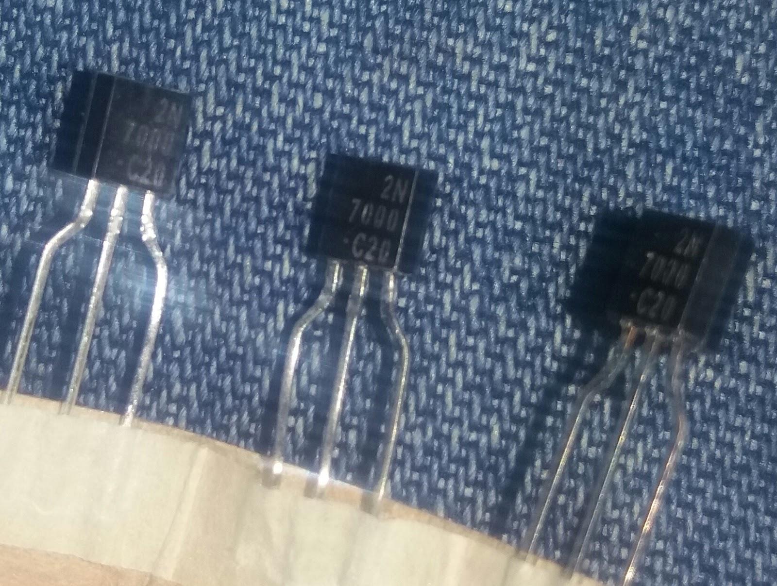 John Ianuarie 2016 Short Open Cable Tester Circuit Diagram Tradeoficcom Tranzistori Logici 2n7000
