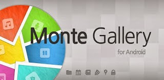 Monte Gallery - Image Viewer Full APK | Andro Holic Apss