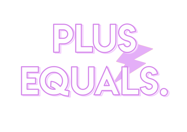 Plus Equals