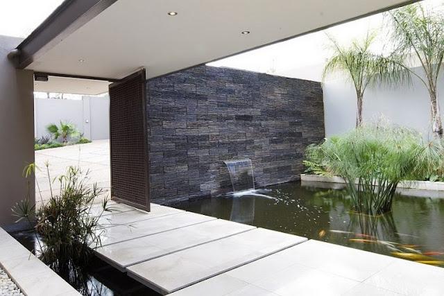 Modern Wall Fountains 3