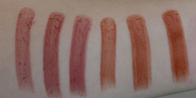 colour pop blotted lips deja vu candy floss