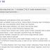 Script Daftar Isi atau Sitemap Blog Tidak Work? Jangan Khawatir, Banyak Solusinya.