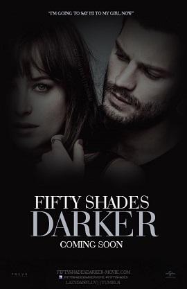 Xem Phim 50 Sắc Thái Đen - Fifty Shades Darker