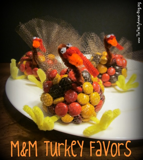 36 Thanksgiving Decorating Ideas And Traditional Recipes: Cute Food For Kids?: 30 Edible Turkey Craft Ideas For