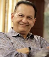 Biodata Roy Marteen Pemeran Ayah Reza