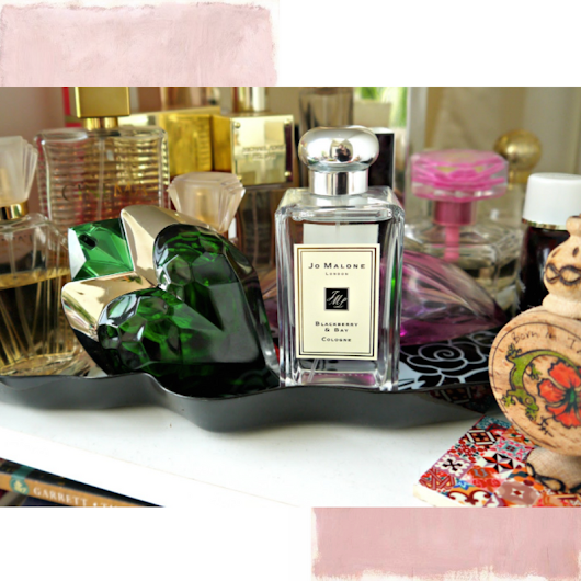 ALLURING SCENTS // PERFUME I LOVE IN WINTER | Good Golly Miss Hollie | UK Beauty, Fashion & Lifestyle Blog