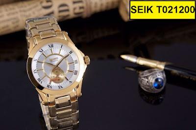 đồng hồ seiko t021200