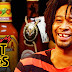 "Danny Brown - ""First We Feast: Hot Ones"" Episode"