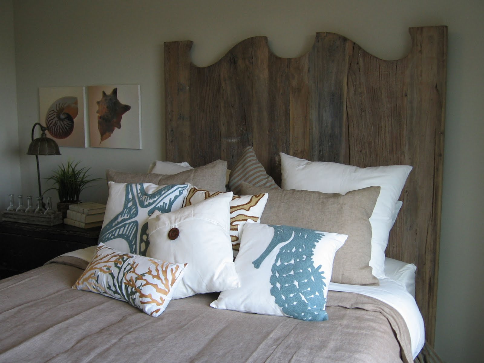 Driftwood Bedroom Furniture Popular Interior House Ideas