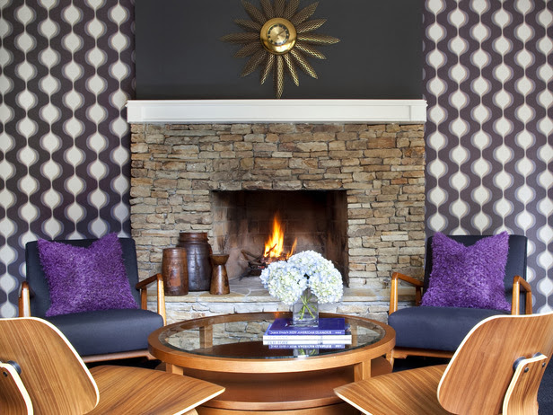 New 2014 Cozy Fireplaces To Warm Up Your Living Room