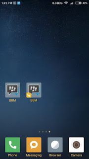 dual app