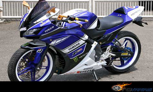 modif vixion moto fairing moto gp murah