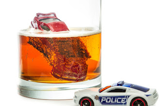 What Happens After You're Caught Drunk Driving?