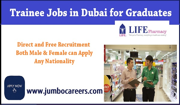 Dubai store manager jobs for Indians, All new jobs in Dubai,