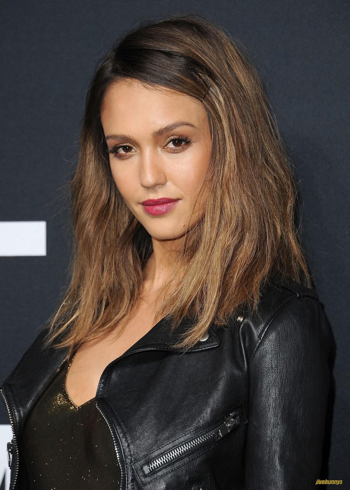 Jivebunnys Female Celebrity Picture Gallery: Jessica Alba ...