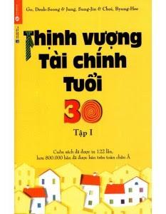 Thịnh vượng tài chính tuổi 30 - tập 1