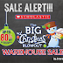 Scholastic's The Great Christmas Blowout Warehouse Sale 2015