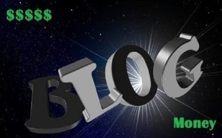 How to create a blog site to make money