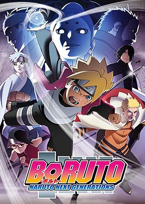 Boruto: Naruto Next Generations [73/??] [HDL] 90MB [Sub Español] [MEGA]