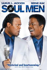 Soul Men Poster