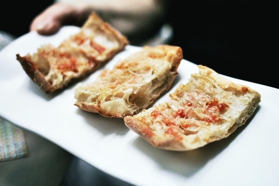 catalan bread barcelona