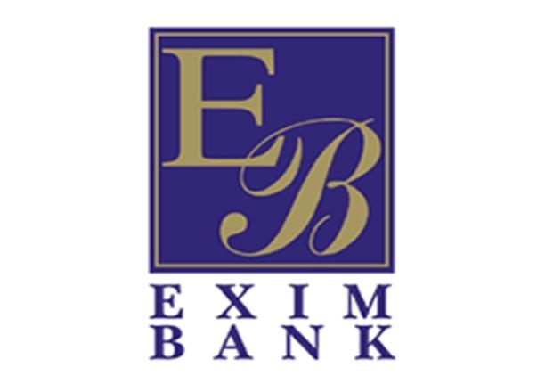 Exim forex rates