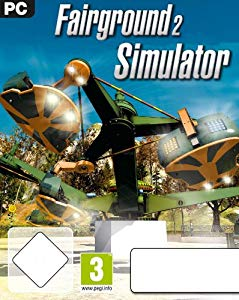 Fairground 2 - The Ride Simulation