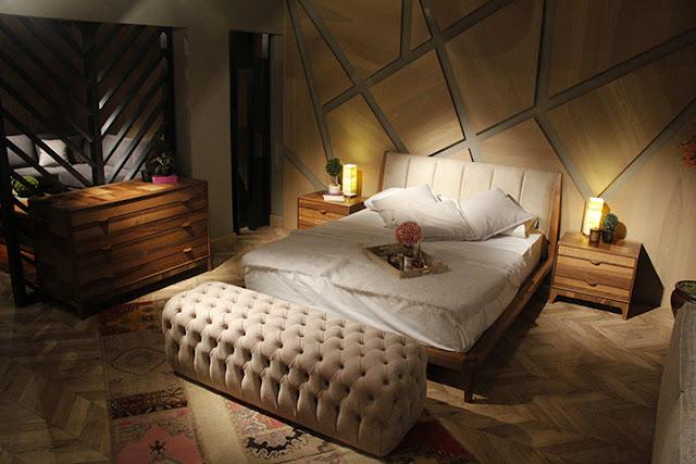 Loda Mobilya_modern yatak odası