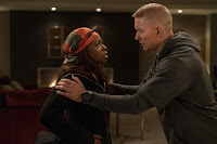 Naturi Naughton and Joseph Sikora in Power Season 4 (15)