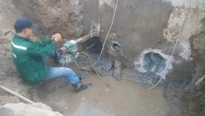 Khoan cắt bê tông tại Thanh Hóa