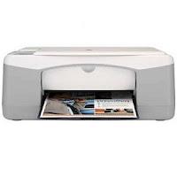 HP Deskjet F340 Driver Windows, Mac, Linux