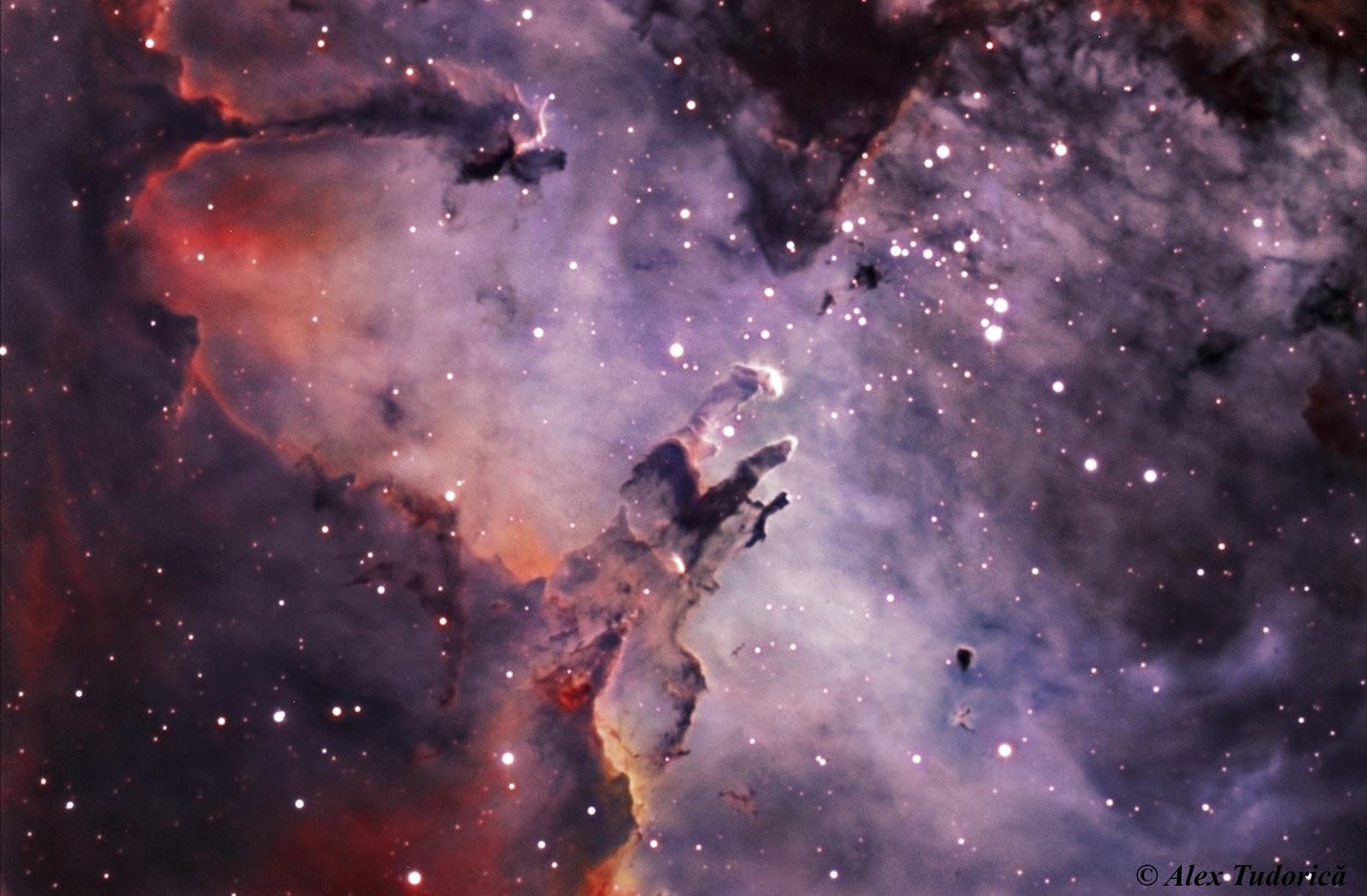 10 cosas que no sabias que existian en el Espacio - Taringa!