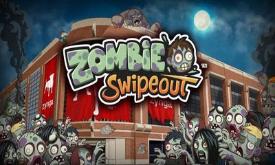 Zombie Swipeout Mod Apk + Data Download