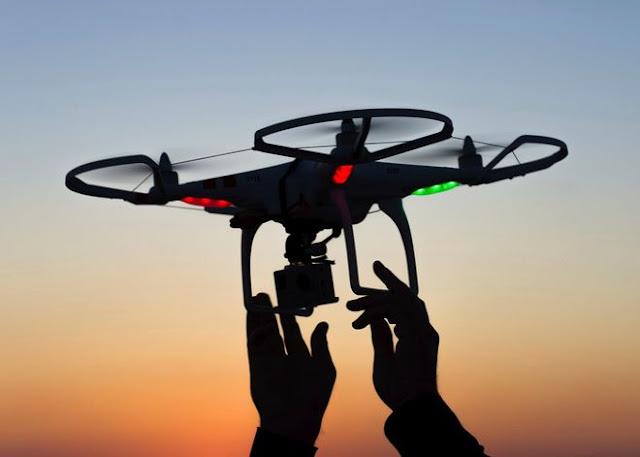 Οι όροι και οι προϋποθέσεις για τις πτήσεις drones