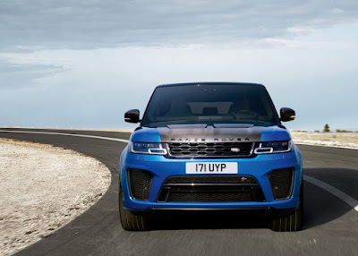 Introducing Jaguar Land Rover's first plug-in hybrid electric vehicle  DOWNLOAD