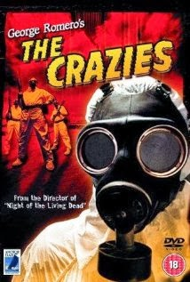 Capa do Filme The Crazies