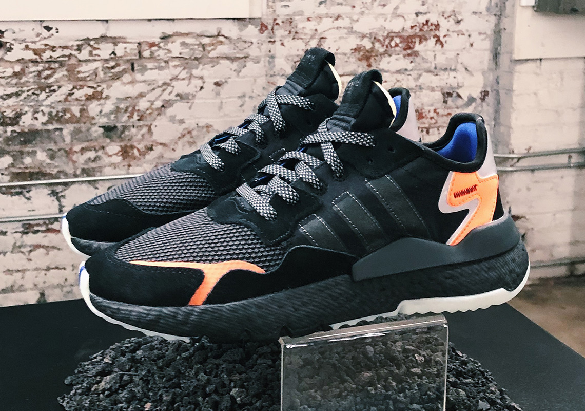 best website f270f 8365b New year, new shoes. adidas is gearing up for 2019 with the debut of some  fresh silhouettes and the reintroduction of beloved classic icons, ...