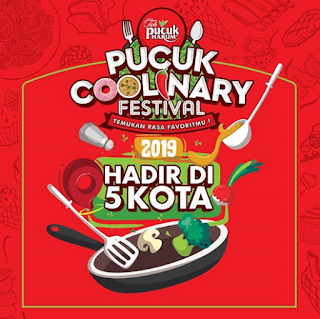 Pucuk Coolinary Festival