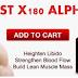 Test X180 Alpha - Best Formula For A Satisfactory Pleasure