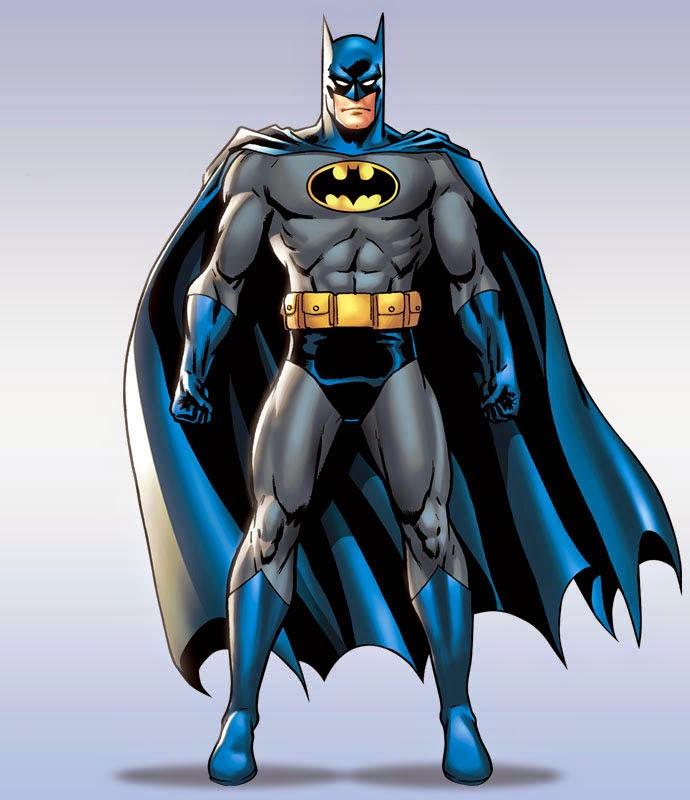 Desenhos Para Colorir Do Batman Imagens Para Imprimir Desenhos