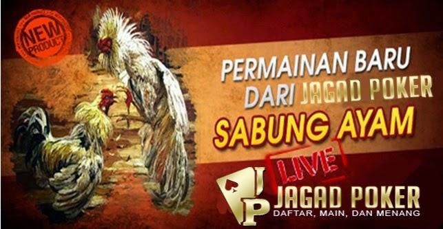 AGEN JUDI POKER DAN DOMINO UANG ASLI ONLINE TERPERCAYA INDONESIA