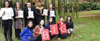 Think Big Undergraduate Scholarships Bristol University