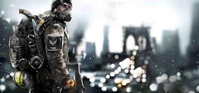 Download Tom Clancy's The Division Free Game for PC