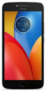 مواصفات و مميزات هاتف موتورولا Motorola Moto E4