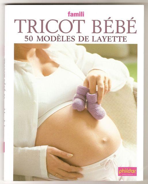 TRICOT BEBÊ-Revista completa